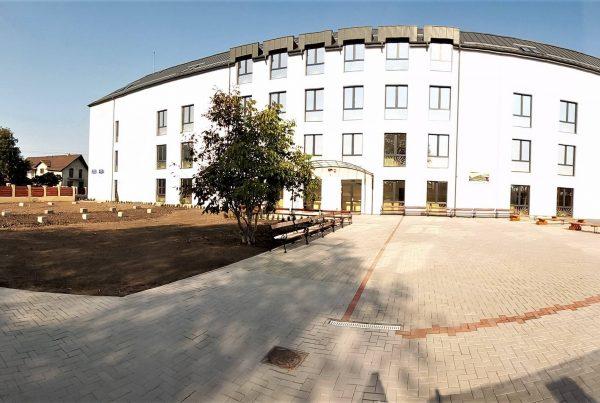 Liceul Teoretic Maghiar, Gherla